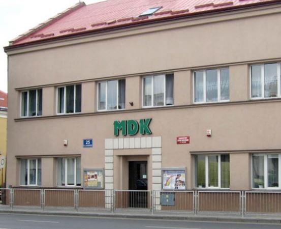 MDK Rzeszów: MDK w liczbach - rok szkolny 2018/2019