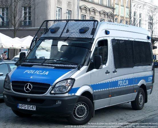 Policja Rzeszów: VIII Turniej Piłkarski o Puchar Niepodległości służb mundurowych