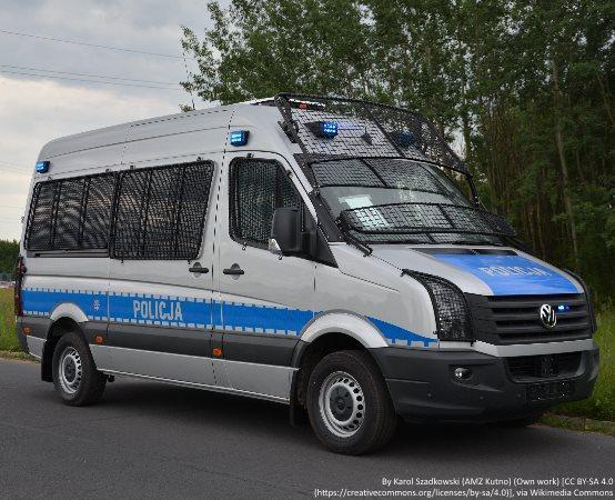 Policja Rzeszów: Fałszowali dokumentację usiłując wyłudzić podatek VAT