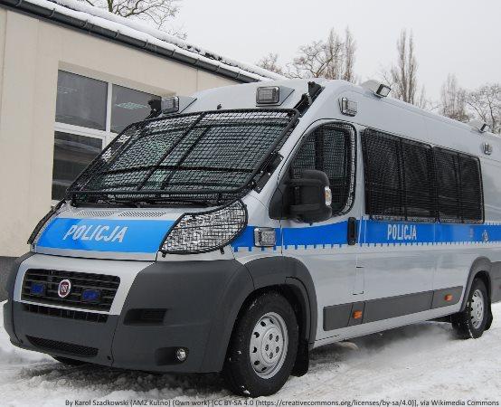 """Policja Rzeszów: Podsumowanie policyjnych działań """"PASY"""""""