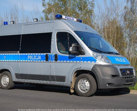 Policja Rzeszów: Policjanci zatrzymali właściciela psa, który został żywcem zakopany w lesie