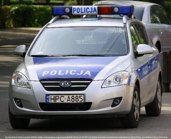 Policja Rzeszów: Śmiertelne potrącenie pieszej w Jarosławiu