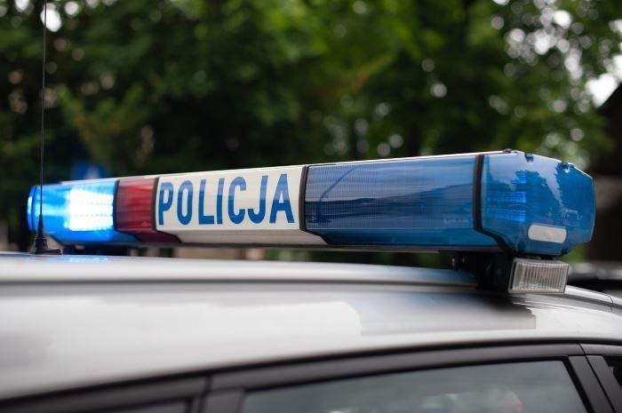 Policja Rzeszów: Sprawcy rozboju w rękach policji