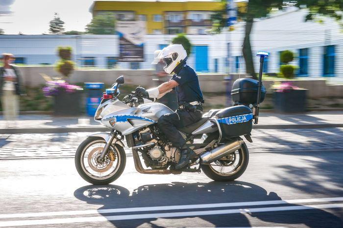 Policja Rzeszów: Ślubowanie nowo przyjętych funkcjonariuszy