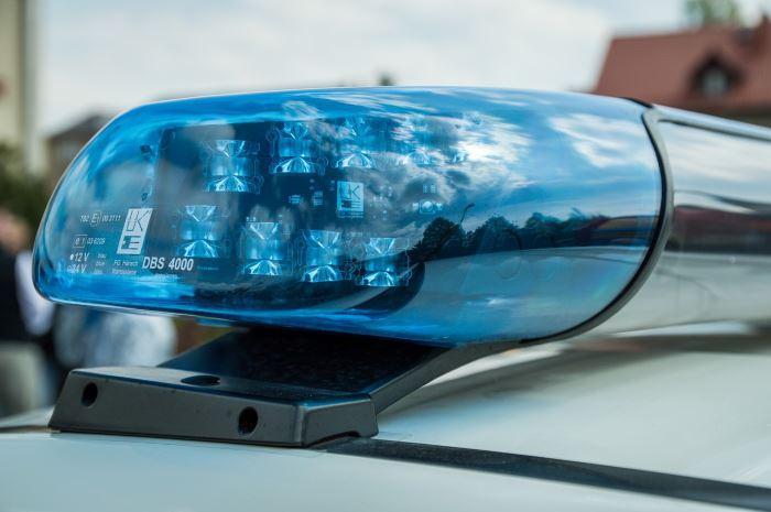 """Policja Rzeszów: Policjanci z jasielskiej drogówki prowadzili działania pn. """"Bądź rozważny na drodze"""""""
