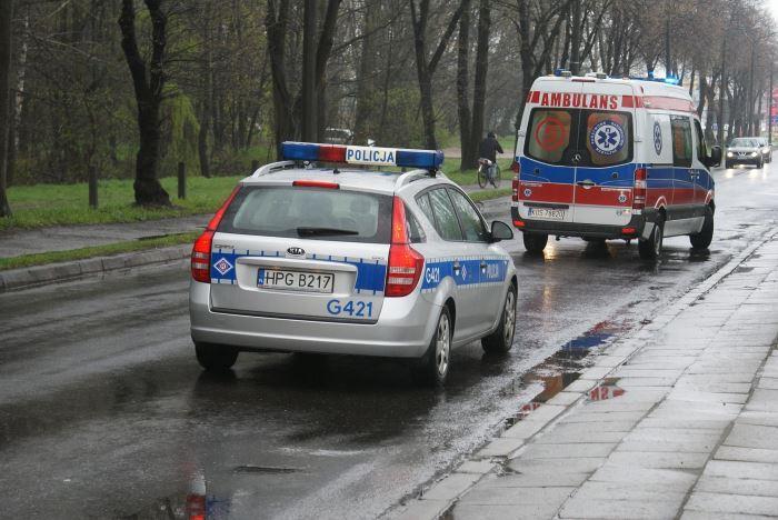 Policja Rzeszów: Trzej mężczyźni odpowiedzą za posiadanie narkotyków