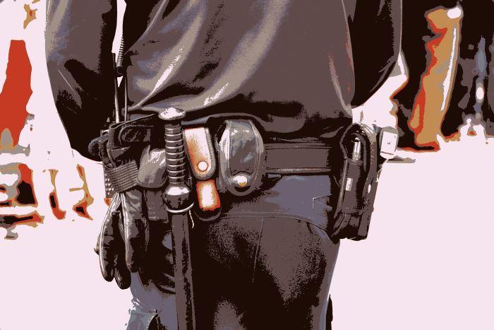 Policja Rzeszów: Policjanci i strażacy ratowali mieszkańca Tarnobrzega
