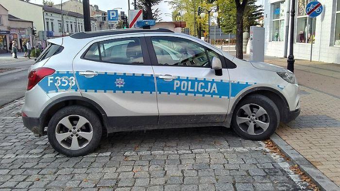 Policja Rzeszów: Policjanci odnaleźli 86-letniego grzybiarza